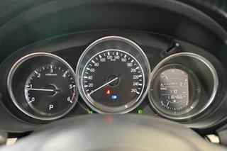 2017 Mazda CX-5 KE1022 Maxx SKYACTIV-Drive i-ACTIV AWD Sport Red 6 Speed Sports Automatic Wagon