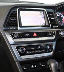 2017 Hyundai Sonata LF4 MY18 Active White 6 Speed Sports Automatic Sedan