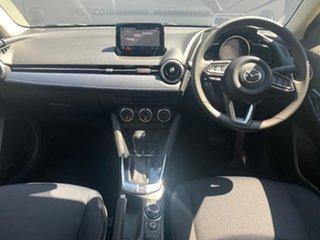 2020 Mazda 2 DJ2HAA G15 SKYACTIV-Drive Evolve Sonic Silver 6 Speed Sports Automatic Hatchback