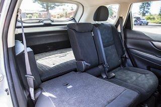 2014 Nissan X-Trail T32 TS 4WD Silver 6 Speed Manual Wagon