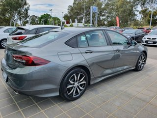 2018 Holden Commodore ZB MY18 RS Liftback Grey 9 Speed Sports Automatic Liftback