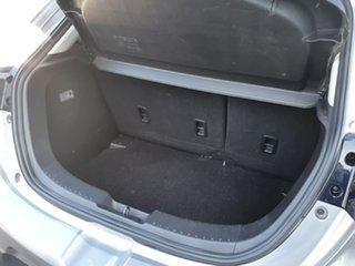 2014 Mazda 2 DJ2HAA Genki SKYACTIV-Drive Silver 6 Speed Sports Automatic Hatchback