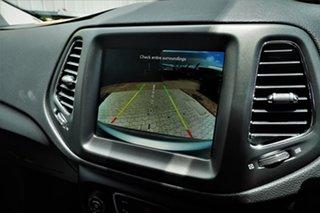 2020 Jeep Compass M6 MY20 Trailhawk Minimal Grey 9 Speed Automatic Wagon