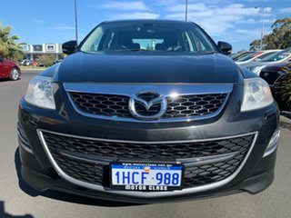 2012 Mazda CX-9 TB10A5 Luxury Activematic AWD Graphite 6 Speed Sports Automatic Wagon