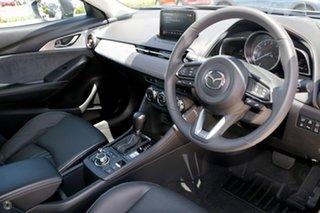 2020 Mazda CX-3 DK2W7A Akari SKYACTIV-Drive FWD Grey 6 Speed Sports Automatic Wagon