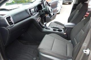 2018 Kia Sportage QL MY18 Si 2WD Premium Silver 6 Speed Sports Automatic Wagon