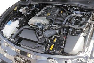 2018 Mazda MX-5 ND GT SKYACTIV-Drive Jet Black 6 Speed Sports Automatic Roadster
