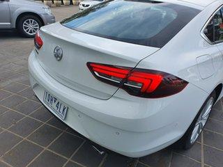 2019 Holden Calais ZB MY19 Liftback White 9 Speed Sports Automatic Liftback