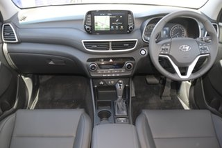 2020 Hyundai Tucson TL3 MY20 Elite 2WD Pepper Gray 6 Speed Automatic Wagon