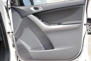 2019 Mazda BT-50 UR0YG1 Boss White 6 Speed Sports Automatic Utility