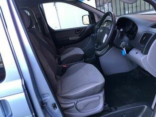 2009 Hyundai iMAX TQ-W Selectronic Blue 5 Speed Sports Automatic Wagon