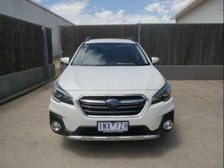 2018 Subaru Outback MY18 2.5i AWD Continuous Variable Wagon.