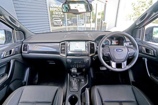2020 Ford Ranger PX MkIII 2020.75MY Wildtrak Aluminium 6 Speed Sports Automatic Double Cab Pick Up