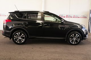 2014 Toyota RAV4 ASA44R MY14 Upgrade Cruiser (4x4) Ink 6 Speed Automatic Wagon