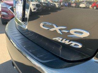 2012 Mazda CX-9 TB10A5 Luxury Activematic AWD Graphite 6 Speed Sports Automatic Wagon
