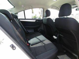2019 Subaru Liberty B6 MY19 2.5i CVT AWD Pearl White 6 Speed Constant Variable Sedan