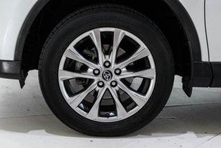 2016 Toyota RAV4 ASA44R Cruiser AWD 6 Speed Sports Automatic Wagon