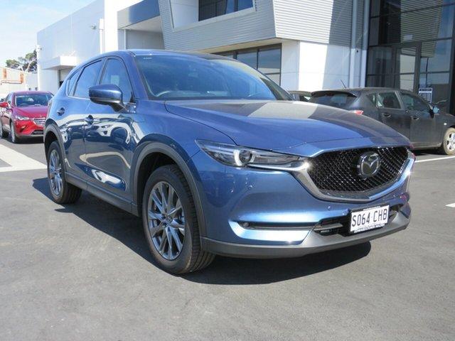 Used Mazda CX-5 KF4WLA Akera SKYACTIV-Drive i-ACTIV AWD Edwardstown, 2020 Mazda CX-5 Akera SKYACTIV-Drive i-ACTIV AWD Wagon