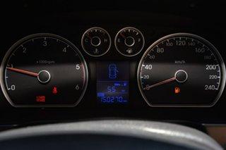 2010 Hyundai i30 FD MY11 SLX Blue 5 Speed Manual Hatchback