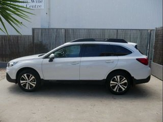2018 Subaru Outback MY18 2.5i AWD Continuous Variable Wagon