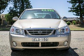 Used Cerato GLS 4 Door Sedan 2.0Lt Automatic.