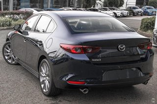 2020 Mazda 3 BP2S7A G20 SKYACTIV-Drive Evolve Blue 6 Speed Sports Automatic Sedan