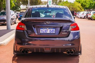 2014 Subaru WRX V1 MY15 Lineartronic AWD Grey 8 Speed Constant Variable Sedan.