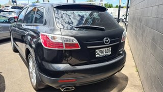 2011 Mazda CX-9 TB10A4 MY12 Luxury 6 Speed Sports Automatic Wagon.