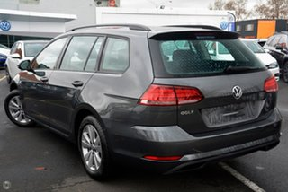 2020 Volkswagen Golf 7.5 MY20 110TSI DSG Trendline Grey 7 Speed Sports Automatic Dual Clutch Wagon
