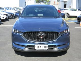 2020 Mazda CX-5 Akera SKYACTIV-Drive i-ACTIV AWD Wagon.
