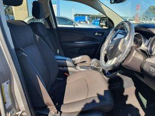 2014 Dodge Journey JC MY14 SXT Silver 6 Speed Automatic Wagon