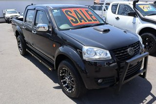 2013 Great Wall V240 K2 MY13 4x2 5 Speed Manual Utility.