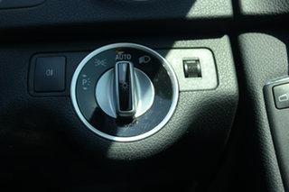 2013 Mercedes-Benz C-Class W204 MY13 C250 7G-Tronic + Elegance Silver 7 Speed Sports Automatic Sedan