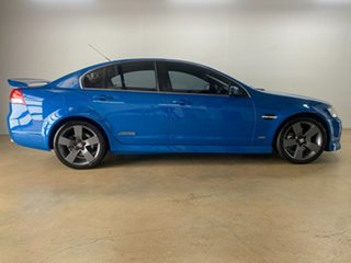 2012 Holden Commodore VE II MY12.5 SS Z-Series Blue 6 Speed Automatic Sedan.