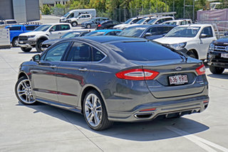 2018 Ford Mondeo MD 2018.25MY Titanium Grey 6 Speed Sports Automatic Hatchback.