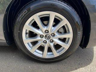 2016 Mazda 6 GJ Series 2 Sport Grey Sports Automatic Wagon
