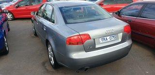 2005 Audi A4 B7 Grey 5 Speed Manual Sedan