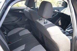 2013 Ford Focus LW MK2 Sport Black 6 Speed Automatic Hatchback