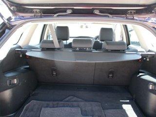 2009 Mazda CX-7 ER10L2 Classic Activematic Purple 5 Speed Sports Automatic Wagon
