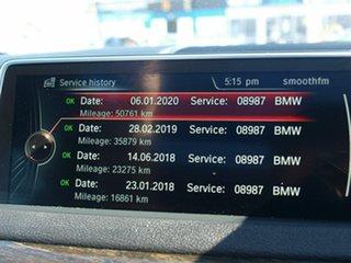 2016 BMW X5 F15 xDrive30d Grey 8 Speed Sports Automatic Wagon