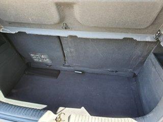2006 Hyundai Getz TB MY06 Blue 4 Speed Automatic Hatchback