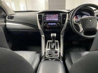 2019 Mitsubishi Pajero Sport QE MY19 GLS (4x4) 7 Seat White 8 Speed Automatic Wagon