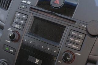 2009 Kia Cerato TD MY09 S Silver 4 Speed Sports Automatic Sedan