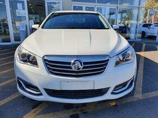 2016 Holden Calais VF II MY16 V Sportwagon White 6 Speed Sports Automatic Wagon