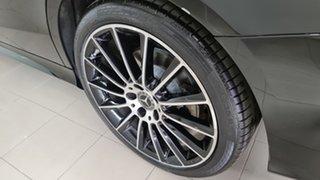 2017 Mercedes-Benz C-Class W205 807+057MY C250 9G-Tronic Black 9 Speed Sports Automatic Sedan