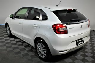 2020 Suzuki Baleno EW Series II GL Arctic White 4 Speed Automatic Hatchback
