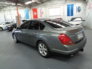 2006 Nissan Maxima J31 MY06 ST-L Grey 6 Speed Constant Variable Sedan