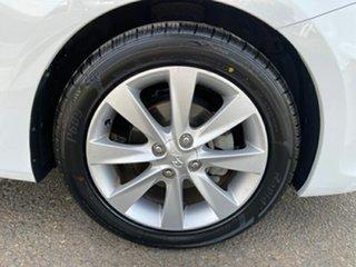 2017 Hyundai Accent RB6 MY18 Sport Chalk White 6 Speed Sports Automatic Sedan.