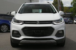 2019 Holden Trax TJ MY19 LTZ White 6 Speed Automatic Wagon