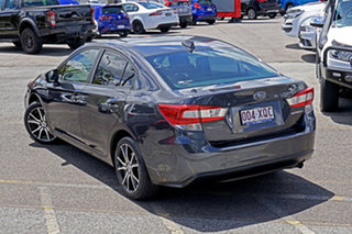 2017 Subaru Impreza G5 MY17 2.0i-L CVT AWD Grey 7 Speed Constant Variable Sedan.